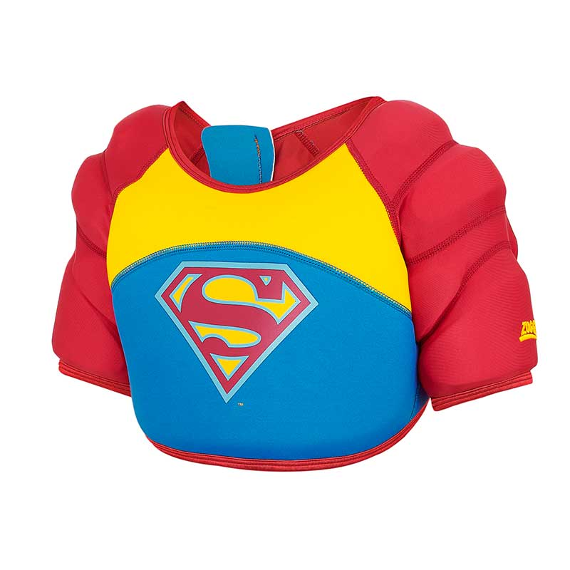 8023182_SUPERMAN_WATER_WING_VEST_FR